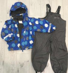 Непромокаемый костюм Jonathan размер 100-110