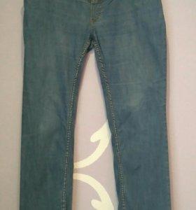 Брюки под джинсы для беременных