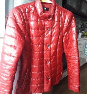 Куртка ADL