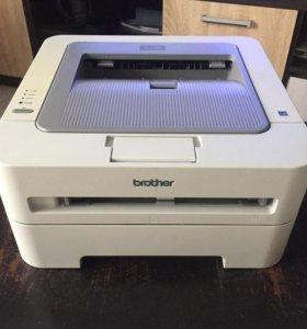 Лазерный принтер HL-2132-R