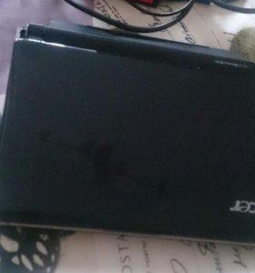 Ноутбук Acer Aspire One D250-0Bk