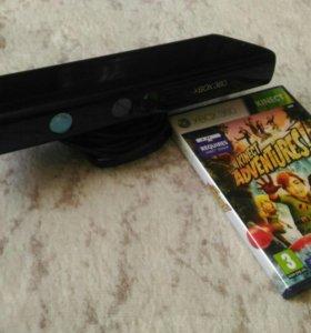 Кинект для Xbox 360 (Kinect)