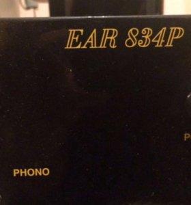 Ear 834p фонокорректор