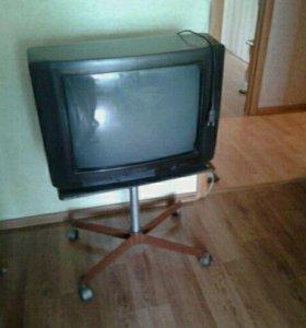 Отличный телевизор SHARP