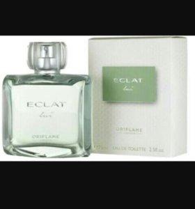 Мужской парфюм Eclat