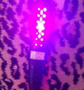 Лазерная расческа против выпадения волос PowerGrow
