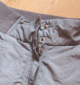 "Утепленные брюки"" Devance""( б/ у )"