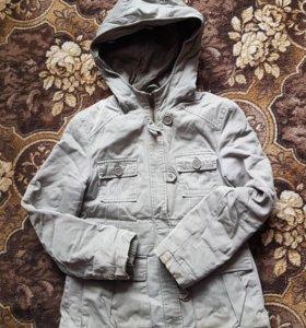 Куртка милитри