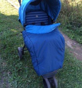 Прогулочная коляска Happi Baby
