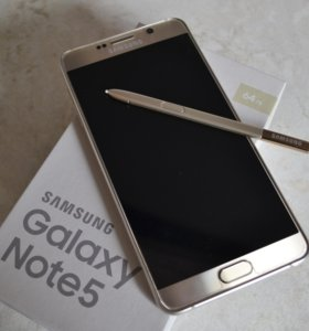 Samsung Galaxy Note 5 SM-920C 64GB