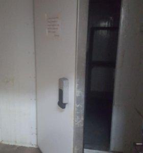 Морозильные камеры без агрегатов