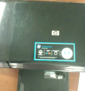 МФУ HP Photosmart