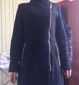 Пальто, торг , можно обмен