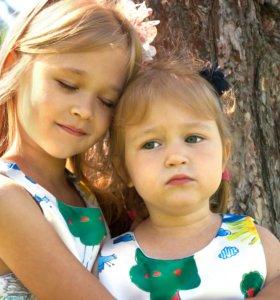 Фотограф на детские мероприятия