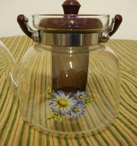 Заварной чайник 1,6 литра