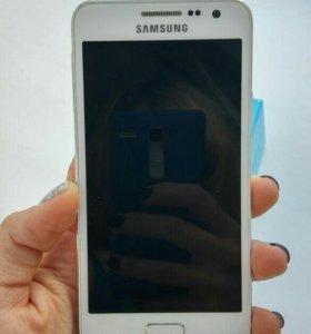 Телефон Самсунг геланкси а3