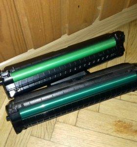 картридж для принтер samsung scx-3200 series