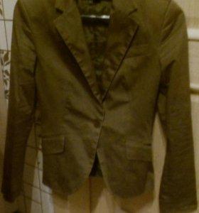 """Пиджак 42 размер.""""зара"""""""