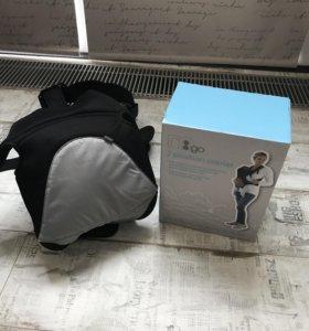 Рюкзак-переноска для малышей Mothercare