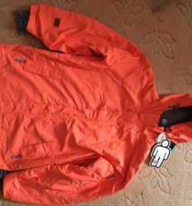 Сноубордическая куртка Romp