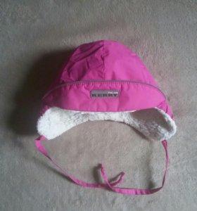 Зимняя шапочка Kerry размер 46