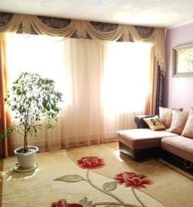 Квартира, 2 комнаты, 61.7 м²