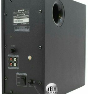 колонки SVEN AC MS-1090
