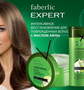Faberlic и Oriflame