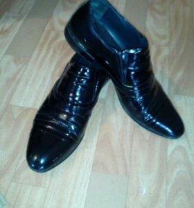 Туфли срочная продажа