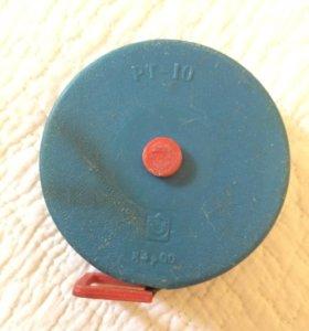 Рулетка РТ-10