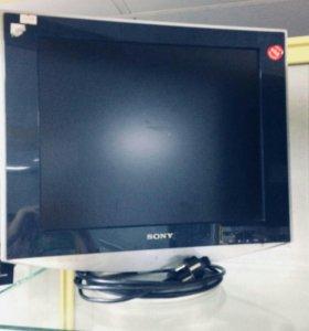 Монитор Sony sdm-hs73