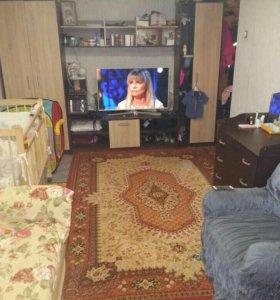 Квартира, 1 комната, 24.5 м²