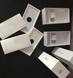 Коробки для IPhone 5