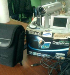 Видеокамера Samsung vp-d531i