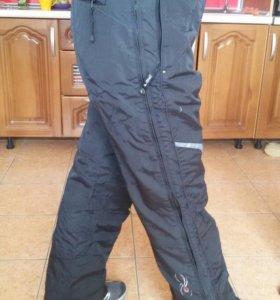 Лыжные брюки Spyder 50р.