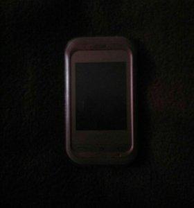 Samsung (розовый)