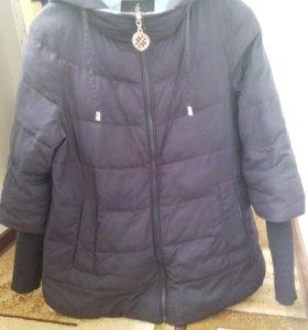 Куртка женская (осень, весна)
