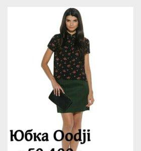 Юбка Oodji