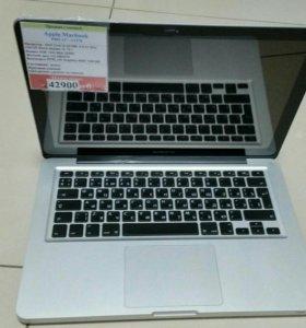 Ноутбук Apple Mac book