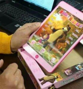 3D планшет интерактивная игрушка