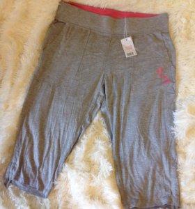 Новые шорты/штаны 46-48 для йоги/фитнеса германия
