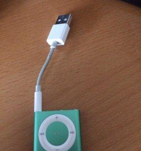 iPod nano shuffle 4 2 gb