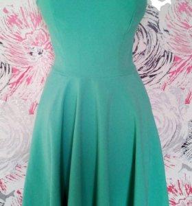 Платье.  Смотреть профиль✌➥