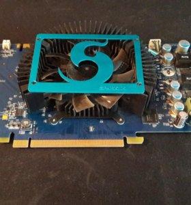 Видеокарта NVIDIA 9600GT / 512мб