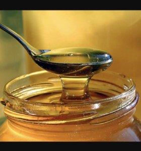 Свежий липовый мёд из республики Марий Эл!