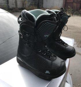 Ботинки сноубордические К2-Mink