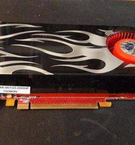 Видеокарта HD2900PRO / 512мб