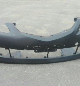Передний бампер Mazda 6 gg gy 05-07 Мазда