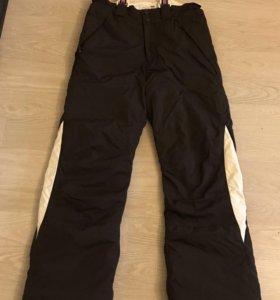Зимние брюки H&M