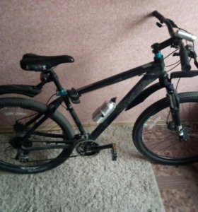 Велосипед Rush xs 2.0